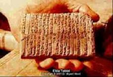 Mistérios revelados Destruição de Sodoma e Gomorra